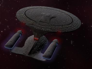 Star Trek Armada II: Fleet Operations 3.2.0