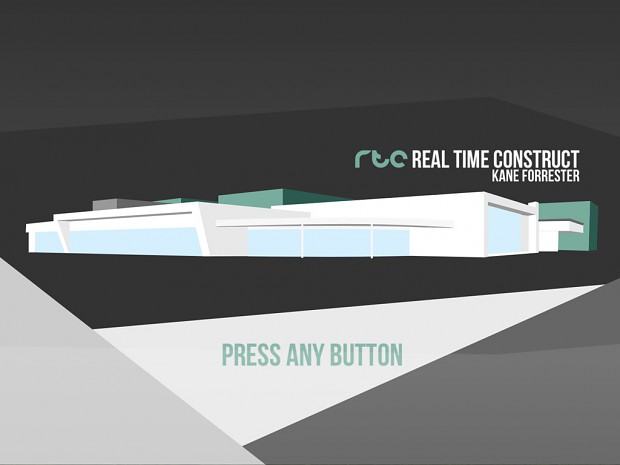 RTC - Real-Time Construct