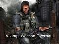 Vikingstalker Weapon Overhaul (OUT DATED)