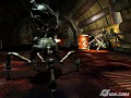 Doom 3 UAC sentry bot