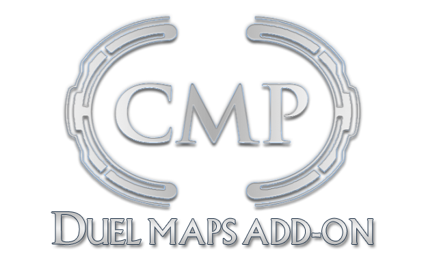 CMP v6.0 - Duel Maps Add-On