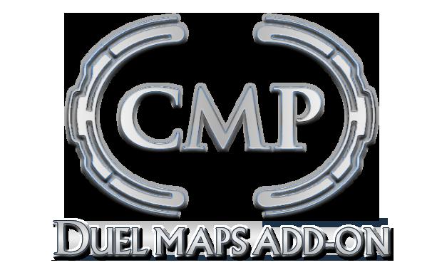 CMP v6.0 - Duel Maps Add-On