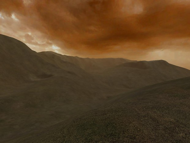 Offworld: Fall of Mars v2.0 CLIENT