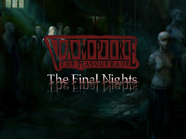 VtM: The Final Nights 1.0