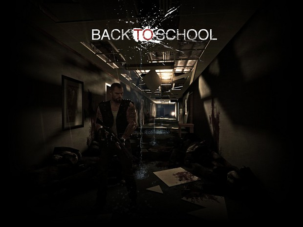 """""""Back To School"""" Wallpaper Pack"""