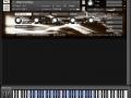 Kontakt 4 - Cinematic FX - Dark and Disturbing