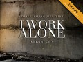 """I Work Alone"" Upgrade (ver.1.1 to ver.1.2)"