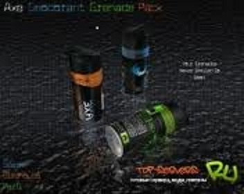 counter strike 1.6 axe grenade pack