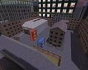 new cs_assult map  for counter strike 1.6