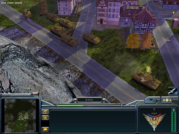 Assault Horizon Alpha V0.05a