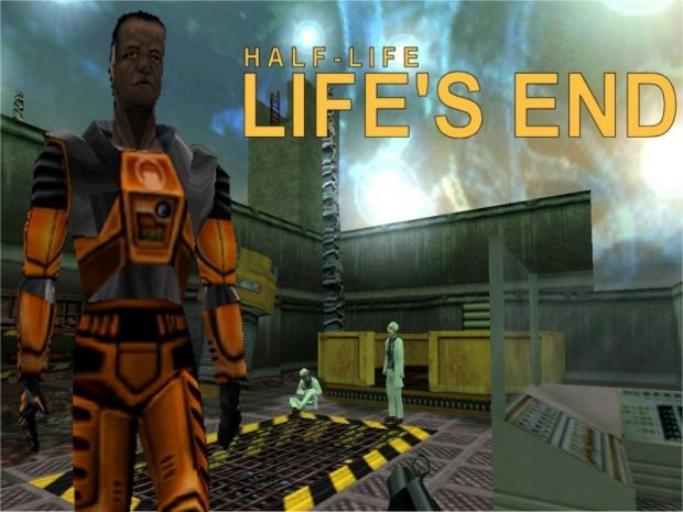 Life's End Installer (Steam, WON)