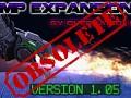 OBSOLETE - Revamp Expansion Mod v1.05