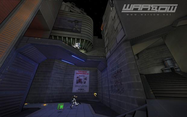 Warsow 0.62 SDK