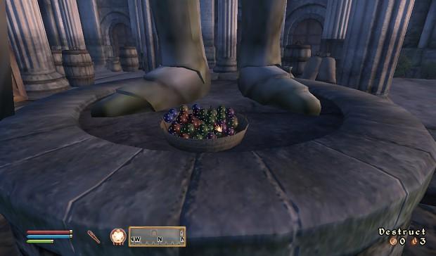 Final Fantasy 7 Materia