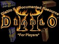 Diablo II :  Documented Resource For Players D2EM