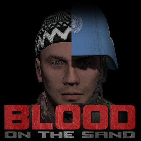 Blood On The Sand - Version: 1.10