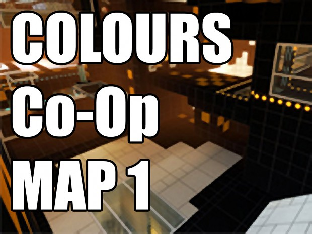 Colours Co-Op Map 1