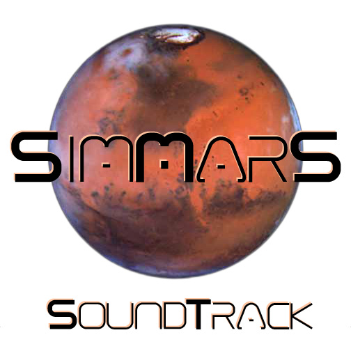 SimMars Soundtrack
