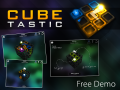 Cubetastic Mac Demo