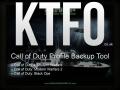 KTFO Backup Tool