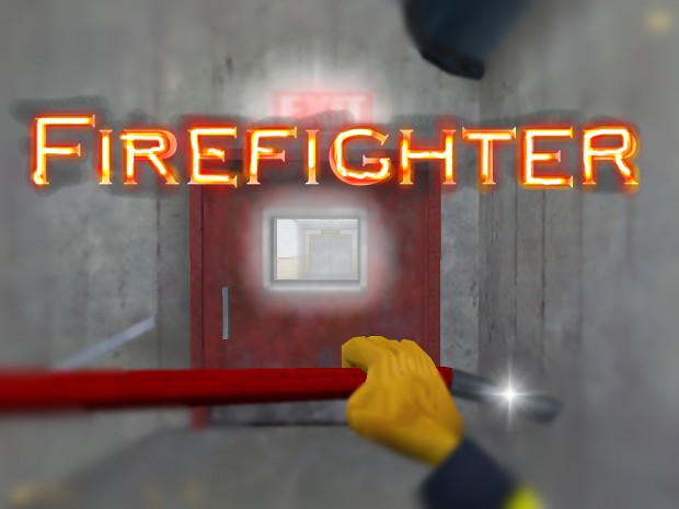 Firefighter v1.1 - sprites source