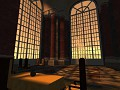 Theed Turret Room (Ep1 end MP duel)