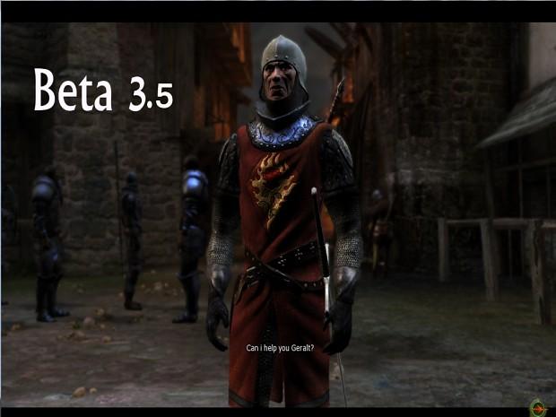 Human Companion Mod Beta 3.5