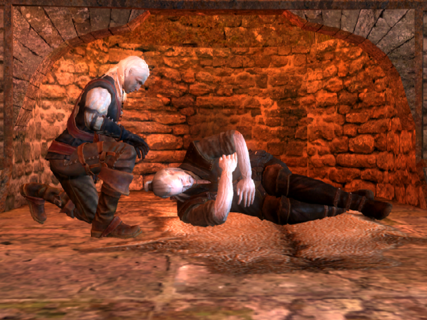 Medical Problems 2:  The Witcher Disease