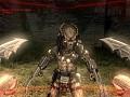 AVP Predator Skin(Wolf)