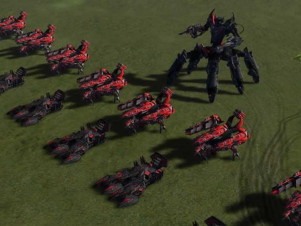 Experimental Wars V2.00