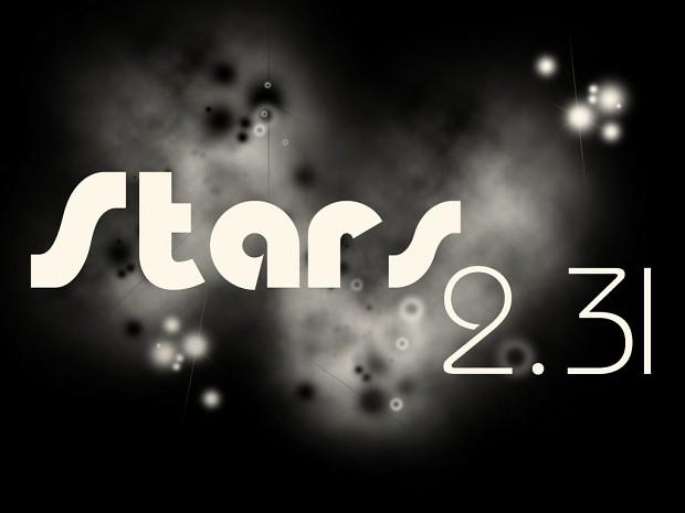 Archive: Stars 2.31