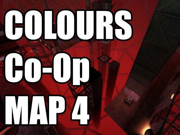 Colours Co-Op Map 4