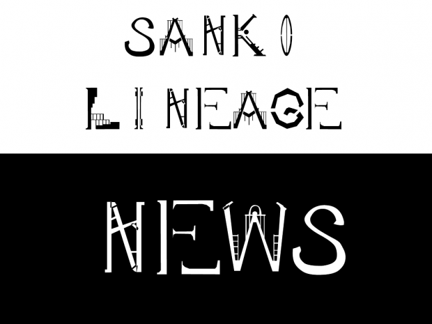 Sanko Font