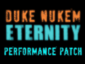 Duke Nukem 1.3D Performance Patch