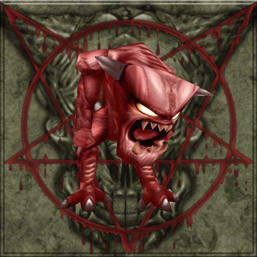 3d Monster v0.03