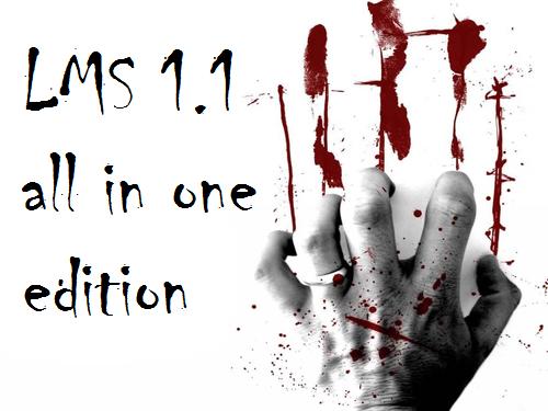 LMS 1.1