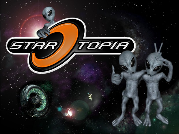 Startopia 1.01 patch