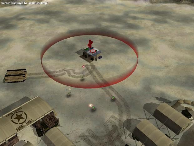 Assault Horizon Alpha V0.15a