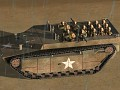 "LVT-4 ""Water Buffalo"" MoW:AS"