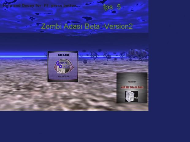 Zombie Island V2