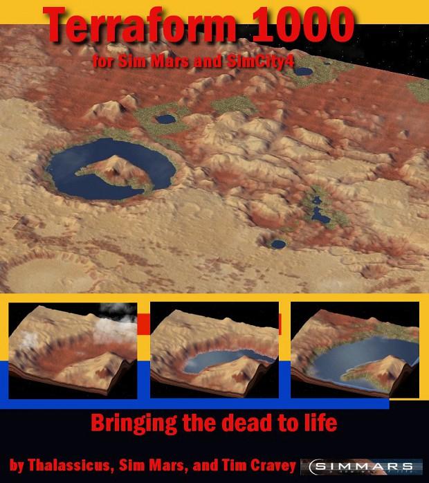 Terraform 1000