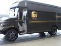 UPS Van Mod