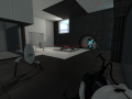 Test Chamber 16