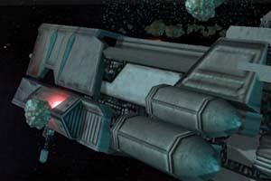 Galexies at War
