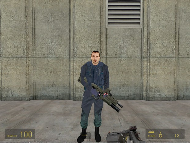 Brigadier Bryan DLC