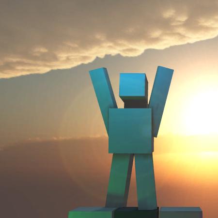 Box Guy - Windows - Levels 1-7 + BoxEd