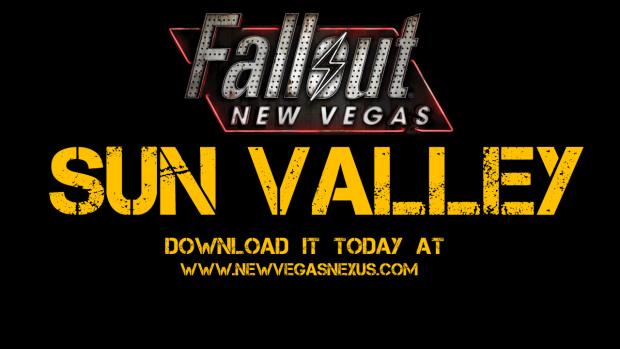Sun Valley Version 0.45 (Part 1)