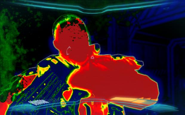 AVP Heat Vision