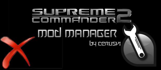 DISABLED - CerusVI SC2 Mod Manager v1.02