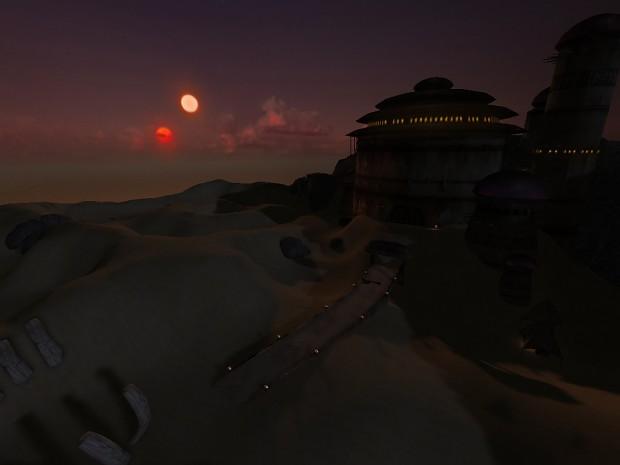 Jabba's Palace (Tatooine) - Jedi Academy mp